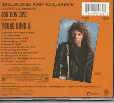 Jon Bon Jovi - Blaze of glory - Young Guns II