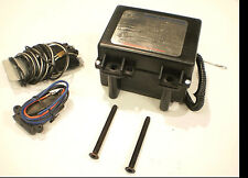 Trailer Breakaway Battery Brake Kit 12V Charger & Switch Electric Break Away