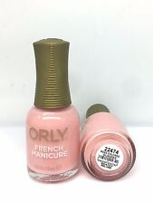 Orly Nail Lacquer FRENCH MANICURE TIPS - Pick Any Color