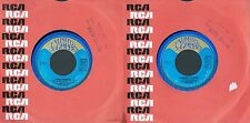 DISCO 45 GIRI   § LOVE UNLIMITED ORCHESTRA – YOUNG AMERICA / FREEWAY FLYER §§