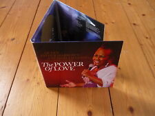 Queen Esther Marrow's The Harlem Gospel Singers Show  The Power of Love  DIGIPAK