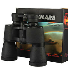Portable 20x50 High Definition Military Dual Lens Telescope 1000m 20X Outdoor