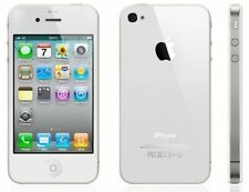Apple  iPhone 4 - 32 GB - White Factory Unlocked