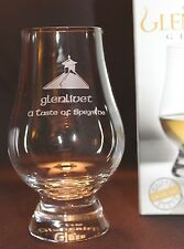 GLENLIVET PAGODA TOP GLENCAIRN SINGLE MALT SCOTCH WHISKY TASTING GLASS