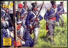 HaT Miniatures 1/72 WATERLOO DUTCH INFANTRY Figure Set