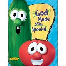 God Made You Special 2002 by Metaxas, Eric 0310704669