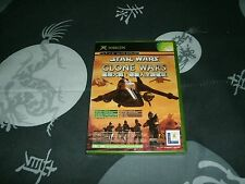 Star Wars: The Clone Wars/Tetris Worlds Combo For Import Xbox Brand New Sealed