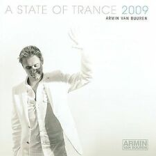 Armin van Buuren - A State of Trance 2009 import 2 CD Dash Berlin Aly & Fila NEW