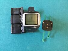 VDO Series Z Cycle Computer Watch And 3 Sensors - Needs Batteries