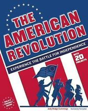 Build It Yourself: The American Revolution : Experience the Battle for...