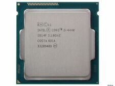 Intel Core i5-4440 Quad Core 3.1GHz HD 4600 6MB Cache 84W TDP CPU Processor