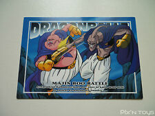 Carte Dragon Ball Z / Trading Collection Memorial Photo N°84 / DBZ Card [ NEW ]