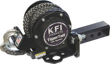 KFI TIGER TAIL TOW SYSTEM ADJUSTABLE MOUNT KIT 2""