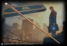 Newt Scamander Official Wand Fantastic Beasts Redmayne Harry Potter Ollivander
