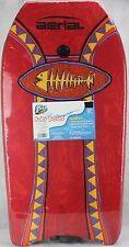 Aqua Games Body Board Ages 15+ Perfect for Pool & Beach Adjustable Strap 32X16X2