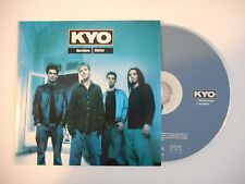 KYO : DERNIERE DANSE [ CD SINGLE PORT GRATUIT ]