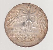 ALLEMAGNE GERMANY 10 DM 1972 JEUX OLYPIQUE OLYPIC GAMES