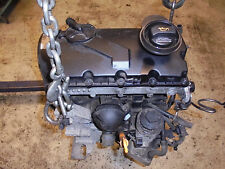 1.9 TDI PD DIESEL MOTOR 131 PS ASZ VW GOLF SHARAN SEAT AUDI FORD GALAXY SKODA