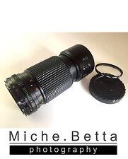 MAMIYA SEKOR C 210mm f4 Lens 645 'CLEAN'