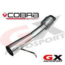 FD16 Cobra Sport Ford Fiesta Mk6 ST150 (2005-07) High Flow Sports Catalyst