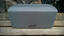 BOSE Center * doppio cubo Acoustimass altoparlanti satelliti CUBE Lifestyle