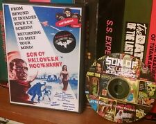Coffindan's Son of Halloween Hootenanny! Super 8mm classic horror tribute!
