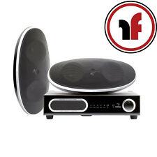 NEW Focal Super Bird Pack 2.1 Multi Media System Great for Movies and TV! BLACK