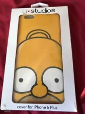 NEW HOMER SIMPSON CELLPHONE COVER FOR IPHONE 4S