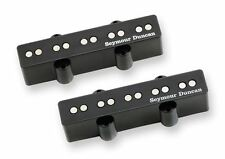 Seymour Duncan Apollo Jazz Bass noiseless pickup set - 5 string 67/70