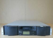 Quantum Superloader 3 L600 AR-H22LA-YF - LTO-2 16 Slot Tape Drive Autoloader