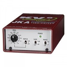 KV2 Audio - JKA Professional Acoustic DI Box & Line Driver