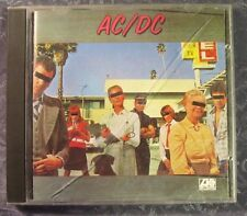 Dirty Deeds Done Dirt Cheap [Remaster] by AC/DC (CD, Atlantic (USA))