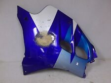 Used Right Side Fairing for 1993-1998 Suzuki GSXR1100