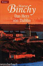 Das HERZ von DUBLIN - Maeve BINCHY tb (2003)