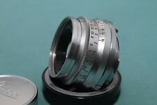 Leica Summicron-LENTE 35mm f2 M 8 elementi (made in Germany)