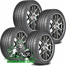 4 x 225/40 18 92W Budget C Rated Wet Grip 2254018 Special Offer Car Tyres