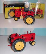 1/16 Massey Harris 44 Precision Narrow Front Tractor W/Box! Never Displayed