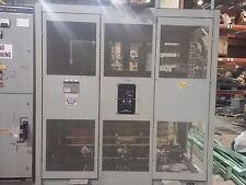 GE 1000 kVA P101228 Dry Type Transformer  Delta 480/277v Wye and P11228 (TX015)