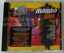 VARIOUS - THE MAMBO KINGS INSPIRED by THE MOTION PICTURE - CD Sigillato