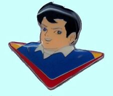 SPEED RACER ANIME CHARACTER PIN