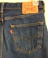 Distressed LEVIS 501 34 X 34 or 34 X 32 Actual Size JEANS STRAIGHT LEG#1