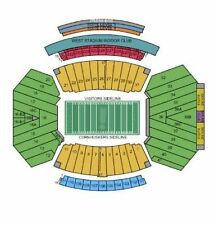 Nebraska Cornhuskers Football vs Oregon Ducks Tickets 09/17/16 (Lincoln)