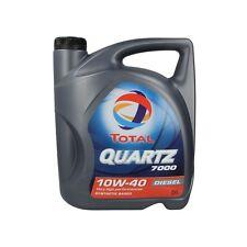 Motoröl TOTAL Quartz 7000 Diesel 10W40, 5 Liter