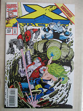 X-Factor # 102 VF (May 1994 Marvel) Storm appearance