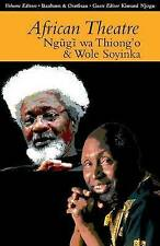 African Theatre 13: Ngugi Wa Thiong'o and Wole Soyinka by James Currey...