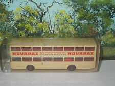 WIKING HO SCALE #24730 MAN SD 200 BERLIN BUS RED LETTERS *
