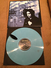 Jack White Blunderbuss: Inverted Lightning Bolt Edition