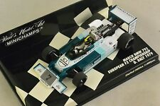 MINICHAMPS 400790007 - March BMW 792 European F2 Gp championship 1979 Daly 1/43