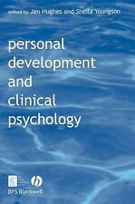 Personal Development and Clinical Psychology, Youngson, Sheila, Hughes, Jan, New