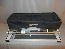 "MD Building Products 49047 20"" Tile Cutter (See Notes)"